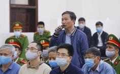 Tòa phúc thẩm xem xét kháng cáo của chủ mới khu biệt thự Trịnh Xuân Thanh chuyển nhượng