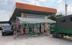 Vụ 2,7 triệu lít xăng giả: Thêm 6 trạm xăng dầu ở TP.HCM và Long An bị khám xét