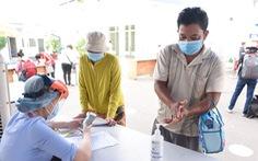 TP.HCM: 100% bệnh viện triển khai khai báo y tế điện tử
