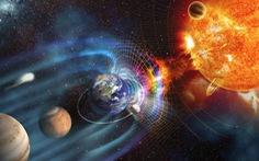 Chuyên gia cảnh báo: Trái đất đang 'hứng' bão Mặt trời