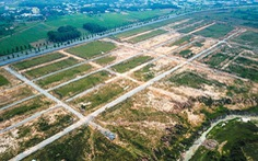 Yêu cầu cục thuế Bình Dương, Bình Thuận tạm đình chỉ cán bộ bị công an bắt