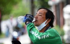 Nắng nóng bao phủ Nam Bộ, TP.HCM đối mặt đợt nóng gay gắt dài 4 ngày