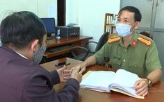 Mở văn phòng 'chui', tuyển sinh du học bằng… văn bản giả