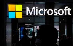 Tin tặc Trung Quốc đánh cắp thông tin các tài khoản email Microsoft