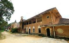 Số phận nào cho tu viện cổ của Đà Lạt?