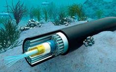 Công nghệ biến cáp quang biển thành thiết bị cảnh báo động đất, sóng thần