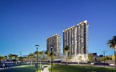 Đà Nẵng: Tái thiết đô thị ở trung tâm, có khu phức hợp 2 khối cao 23 tầng, cầu đi bộ trên cao