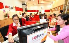 Thu nhập dịch vụ tăng trưởng cao, HDBank lãi hơn 5.800 tỉ đồng sau kiểm toán