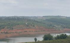 UBND TP Gia Nghĩa chưa biết chuyện phá 5.600m2 rừng phòng hộ và ai là thủ phạm