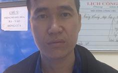 Khởi tố vụ đón 10 người Trung Quốc vào Việt Nam để sang Campuchia