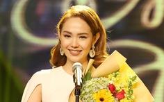 Minh Hằng làm mẹ 'ác ma' trong phim mới của Vũ Ngọc Đãng