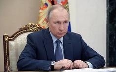 Điện Kremlin: 'Tổng thống Putin không muốn tốn thời gian với mạng xã hội'