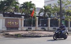 Sở Y tế Cà Mau thông tin vụ 'phó giám đốc bị tố vi phạm đấu thầu'