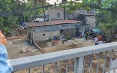 Cháy nhà 6 người chết ở Thủ Đức: Nhà bít bùng không lối thoát, có nạn nhân 2 tháng tuổi