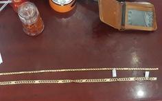 Bắt nghi phạm 2 lần giả vờ mua vàng rồi ra tay cướp giật