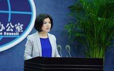 NASA 'gọi' Đài Loan là quốc gia, Trung Quốc nói 'sai lầm này làm 1,4 tỉ dân tổn thương'