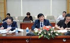 Việt Nam tìm nguồn vắc xin Nga, Trung Quốc và Ấn Độ