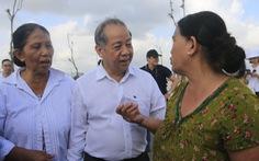 Chủ tịch UBND Thừa Thiên Huế Phan Ngọc Thọ: Tôi chỉ là người tổng kết 'Giấc mơ Huế'