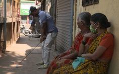 'Golf ổ chuột' tại Ấn Độ