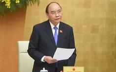 Phiên họp cuối cùng của Chính phủ khóa XIV: Sẽ vay 2 tỉ USD phát triển ĐBSCL