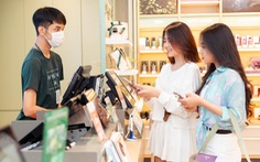Siêu hội mua sắm của thương mại điện tử  đã bắt đầu vào ngay đầu năm?