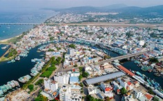 Điều chỉnh quy hoạch Phú Quốc, tăng đất ở, tăng 42.500 người