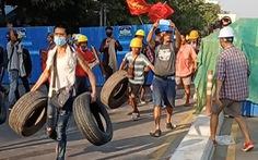 Quân đội đàn áp đẫm máu, nhiều người Myanmar thề tiếp tục xuống đường