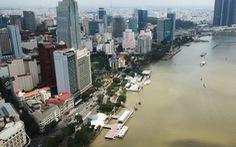 Đề xuất khai thác du lịch, ẩm thực trên bến Bạch Đằng tới hết năm 2022