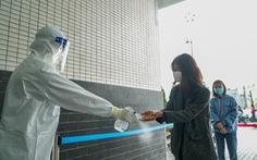 Bộ Y tế yêu cầu các phòng khám, nhà thuốc sàng lọc kỹ các trường hợp nghi mắc COVID-19