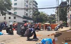 3 cảnh sát Myanmar trốn sang Ấn Độ, phó đại sứ tại Liên Hiệp Quốc từ chức