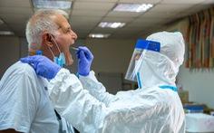Israel phát triển phương pháp xét nghiệm phát hiện nhanh biến thể mới