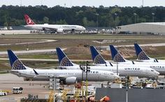 Vận tải hàng hóa đường hàng không đã phục hồi như trước dịch COVID-19
