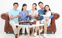 VNPAY trở lại thị trường ví điện tử, ưu tiên tiện ích gia đình