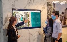 Gotec Land khởi động mục tiêu vượt trở lực năm 2021
