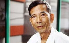 Nghệ sĩ Trần Hạnh - Người Hà Nội hào hoa gắn với vai nông dân khắc khổ