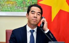 Việt Nam, Anh đề cao Công ước Liên Hiệp Quốc về Luật biển 1982