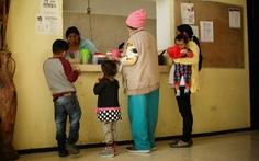 Mỹ bắt 4.500 người vượt biên giới Mexico trong một ngày
