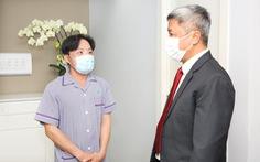 Bộ Y tế tặng bằng khen êkip bác sĩ tìm ra căn bệnh cho chàng trai 'mặt quỷ'