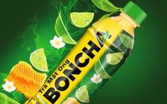 Trà mật ong BONCHA thanh mát - 'Món quà vàng' dành tặng nàng ngày 8-3