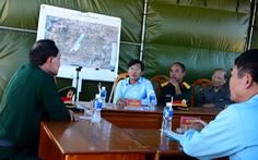 Triển khai thi công sân bay Phan Thiết từ cuối tháng 3?
