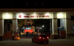 Trung tâm Y tế Chí Linh hoạt động trở lại từ chiều 5-3