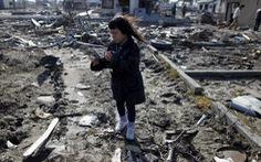 Tìm thấy hài cốt phụ nữ bị mất tích trong thảm họa Fukushima 10 năm trước