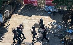 Cúp điện diện rộng ở Myanmar: Sự cố hay cố tình?