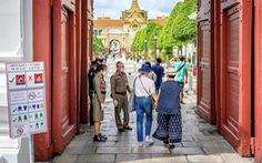 Thái Lan sẽ mở cửa đón khách du lịch nước ngoài từ tháng tới