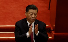 Trung Quốc đặt mục tiêu tăng trưởng 6% năm 2021
