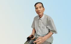 NSND Trần Hạnh: Thanh thản gác lại niềm 'say tìm mộng'