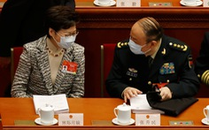 Chưa tìm đủ 'người yêu nước', Trung Quốc tính hoãn bầu cử Hong Kong