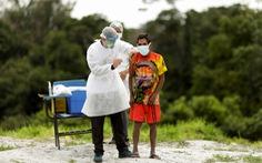Giám đốc WHO kêu gọi bỏ bảo hộ bản quyền vắc xin phòng COVID-19