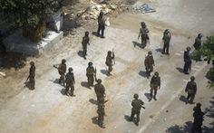 Myanmar yêu cầu Ấn Độ vì 'quan hệ hữu nghị' hãy bàn giao cảnh sát vượt biên