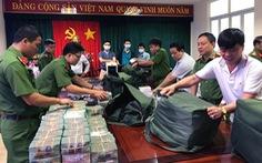 Tổng cục Hải quan nói gì về vụ đội trưởng đội kiểm soát chống buôn lậu bị bắt?